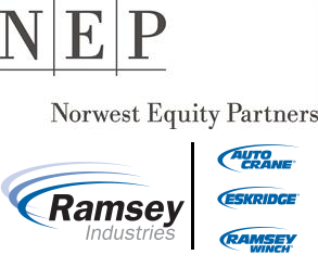 Ramsey Industries Receives Equity Investment from Norwest